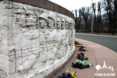 Monumento de la Libertad