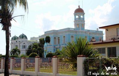 Malecón Cienfuegos Cuba