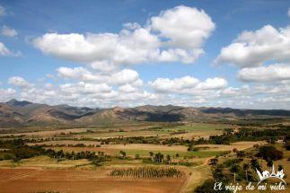 Valle de los Ingenios Trinidad Cuba