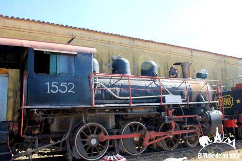 Tren del Valle de los Ingenios