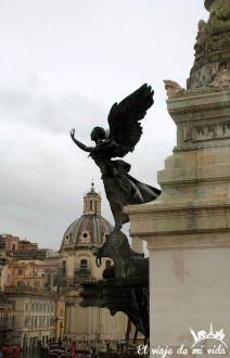 Monumento nacional a Víctor Manuel II