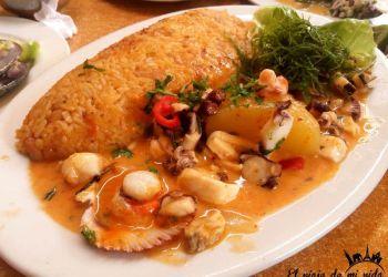 Glosario de gastronomía peruana