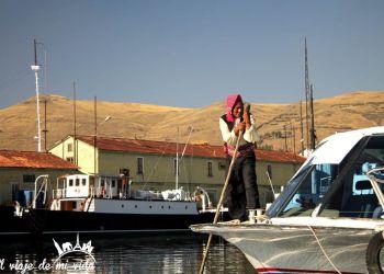 Excursión de un día al Lago Titicaca