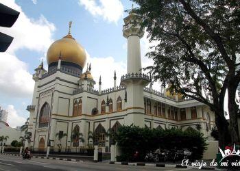 Sitios que ver en Singapur