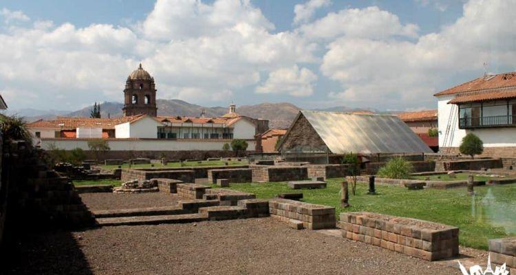 Centro de Cusco, Perú
