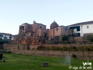Museo Coricancha
