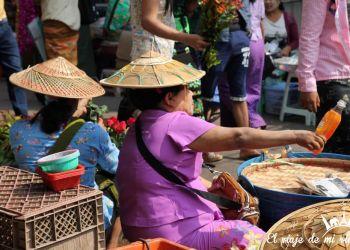 Presupuesto para viajar a Myanmar