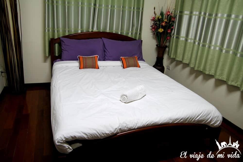 Habitación en Absolute House en Chiang Mai