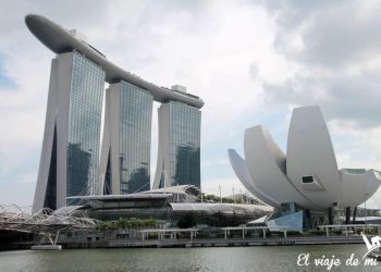 Mi viaje y recomendaciones para viajar a Singapur