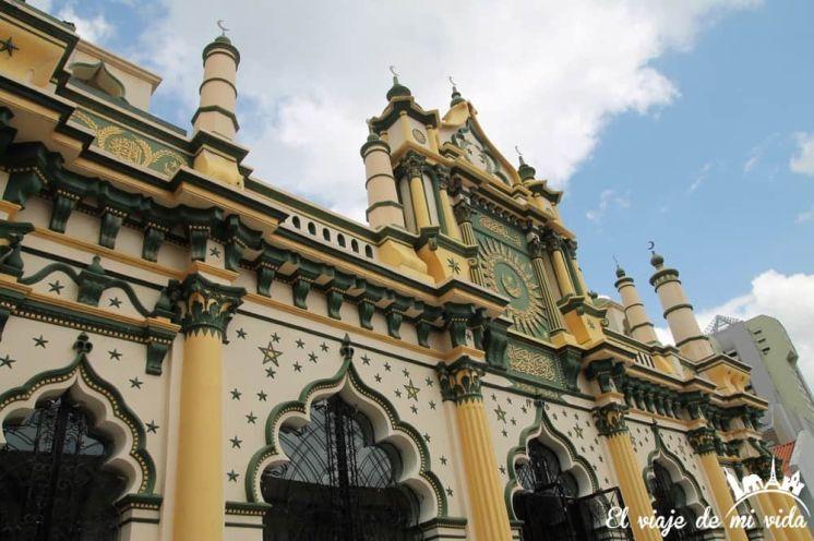 Mezquita Abdul Gafoor