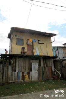 Afueras de Guayaquil, Ecuador