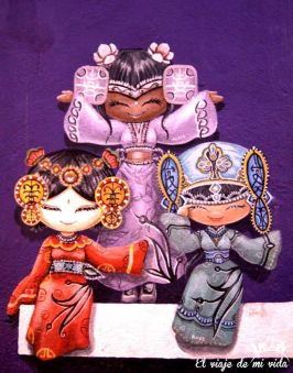 Representación de Chinatown