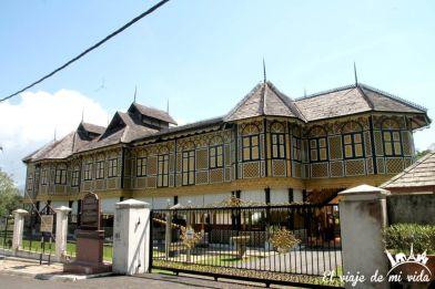 Kuala Kangsar en Malasia