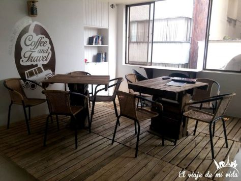 Hostel Coffee and Travel en Pereira, Colombia