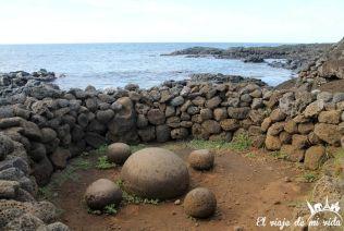 La misteriosa piedra de Te Pito Kura