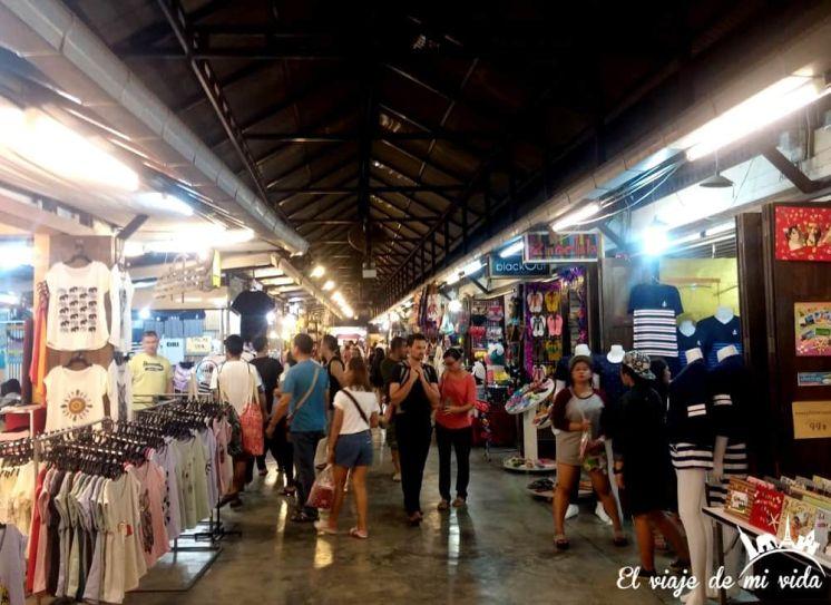 El Night Market