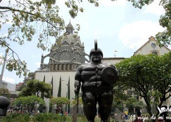Guía y recomendaciones para viajar a Medellín