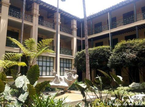 Edificio de San Ignacio, Medellín, Colombia