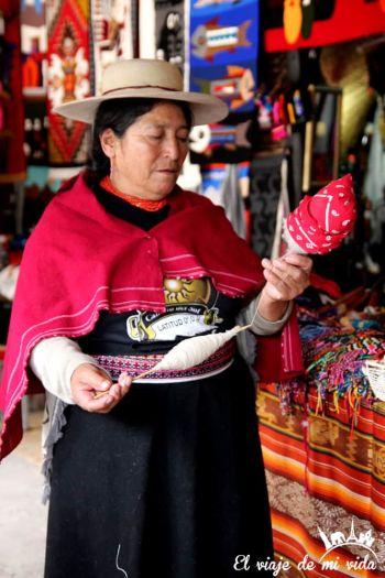 Descubriendo las etnias de Ecuador