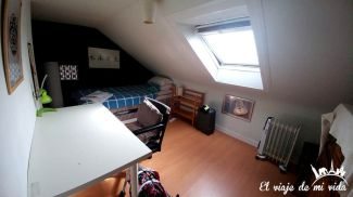 Alquiler Airbnb en Escocia