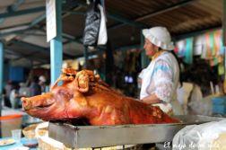 El mejor plato de cerdo ever!
