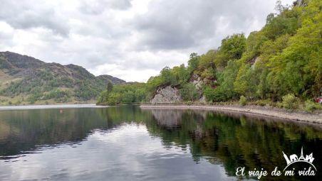 Lago Katrine