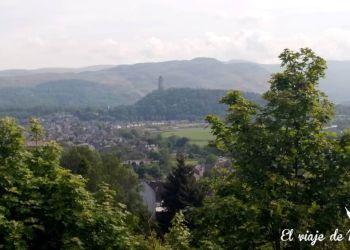 Excursión de William Wallace y Stirling