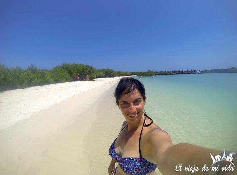 Playas de Galápagos