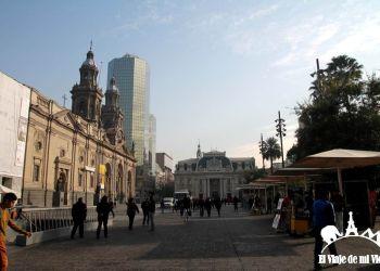 Guía y recomendaciones para viajar a Santiago de Chile