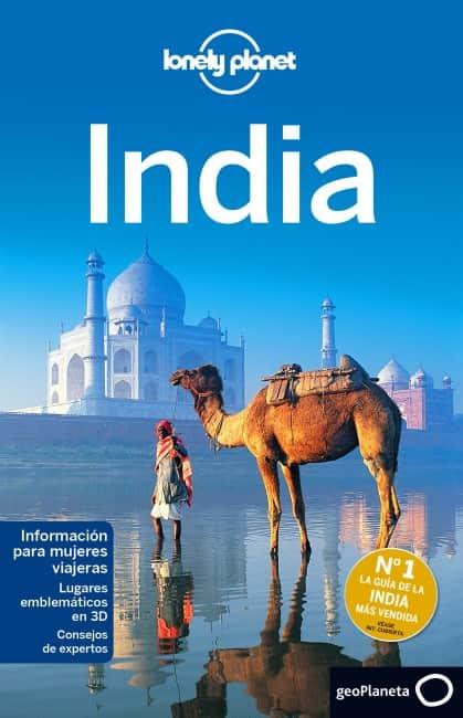 Guía de la India