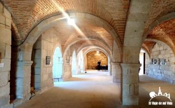 El Castillo de Doña Urraca, Salvaterra do Miño