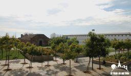 El Centro Cultural Ex Carcel