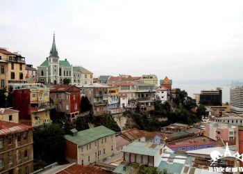 Guía y recomendaciones para viajar a Valparaíso