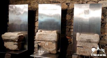 Las termas romanas de Lugo
