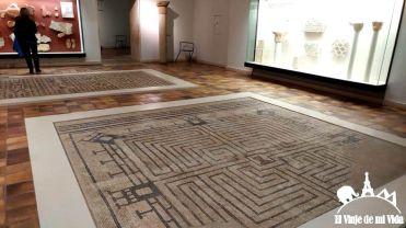 Museo de Conímbriga