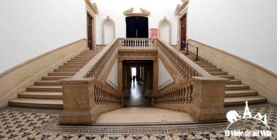 Universidad de Coímbra