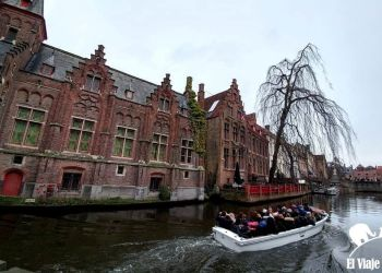 Sitios que ver en Bélgica