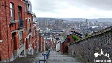Escalinata de Bueren