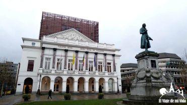 Théâtre Royal de Lieja