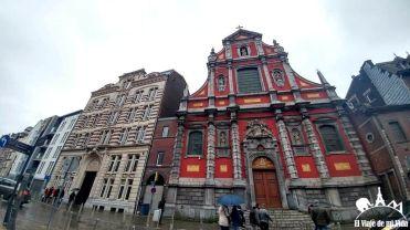 Calle Hors-Château