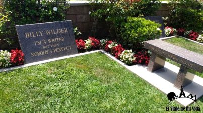 Pierce Brothers Westwood Village Memorial Park and Mortuary