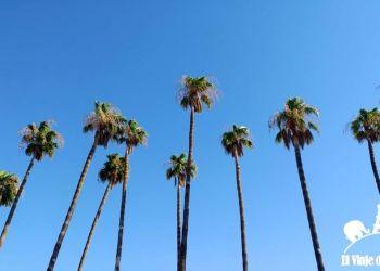 Sitios que ver en California