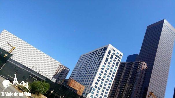 Downtown, Los Ángeles