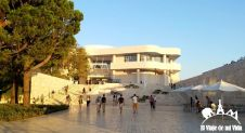 Getty Center, Los Ángeles