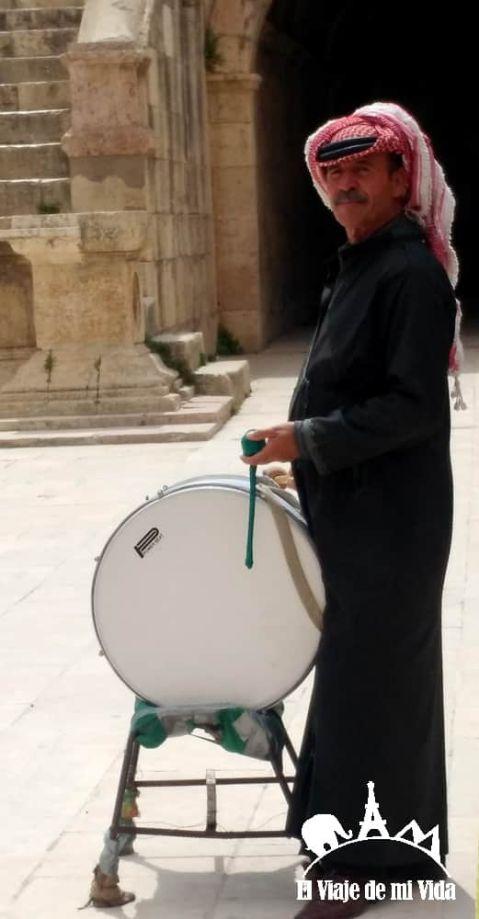 Música jordana