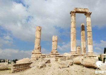 Guía y consejos para viajar a Amán