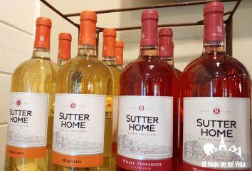 Bodega Sutter Home