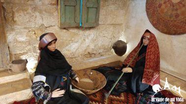Museo de las tradiciones populares jordanas