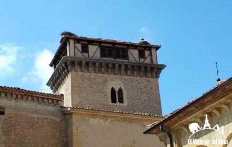 La Torre de Hércules de Segovia