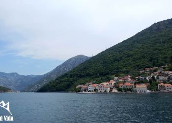 Excursión de un día a Montenegro